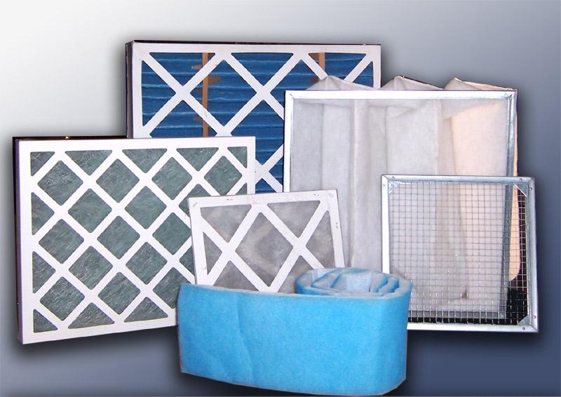 Filtration & Ventilation