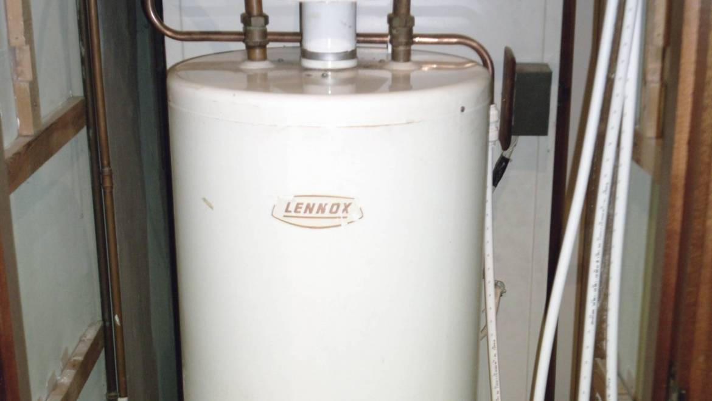 Water Heating