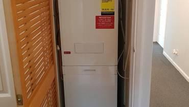 Warm Air Heating